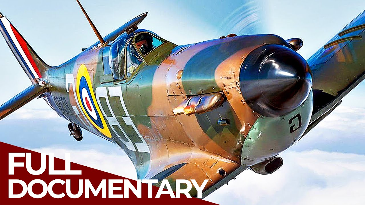 Heroes of World War II - The Last of The Few   Free Documentary History