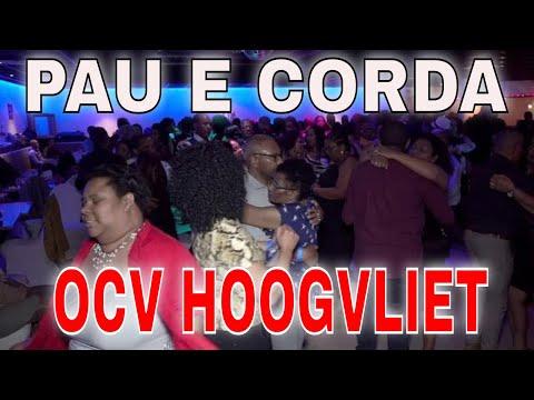 OCV HOOGVLIET 2019 - PAU E CORDA