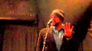 John Survivor Blake live @ Java Monkey Speaks