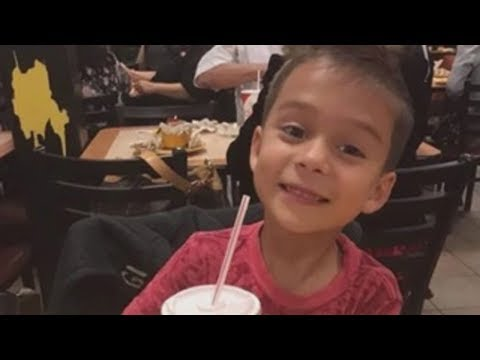 The Youngest Victim Of A Police Shooting In 2017