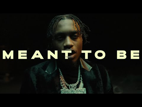 """(FREE) Lil Tjay x Polo G Type Beat """"Meant To Be"""" 