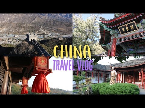 China Travel Diary | Beijing, Wuxi, Suzhou, Hangzhou and Shanghai