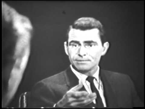 rod serling planet of the apes