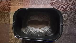 Обычный хлеб Gorenje BM 1600 WG