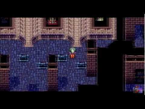 Let's Play Final Fantasy VI Advance Part 69: House of Magic