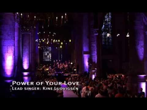 Oslo Gospel Choir - Power Of Your Love with lyric