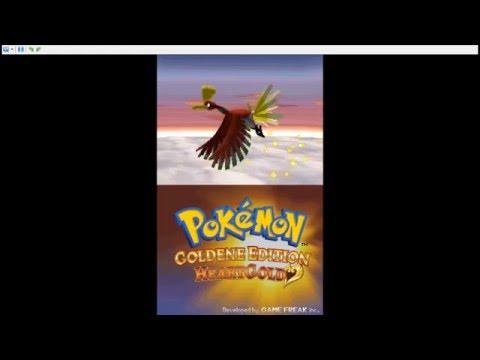 Pokemon Heartgold/Goldene Edition Download