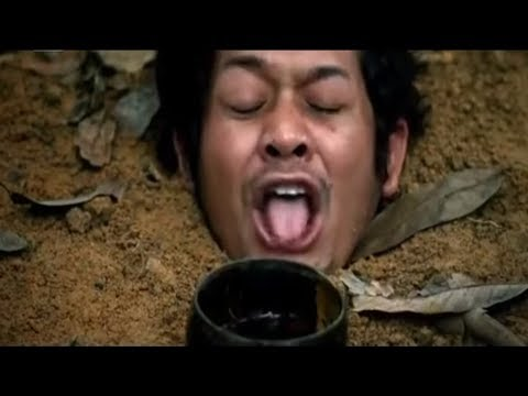Primitive technology In The Tribe - Daily Life