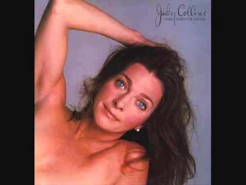 Judy Collins – I'll Never Say Goodbye