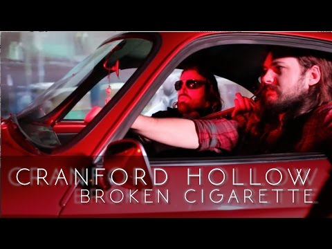 Broken Cigarette Music Video