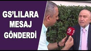Nihat Özdemir 19.05 ile ilgili Beyaz Futbol'a konuştu