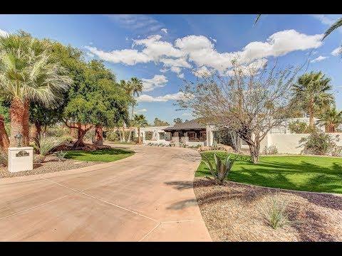 Casa Blanca Estates -  5219 North Kasba Cir 16 Paradise Valley AZ 85253 -The Kusmer Group
