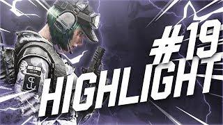 Shaiiko - Highlights #19 Rainbow Six : Siege -