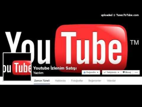 22.03.2016 YouTube İzlenim Satışı - Ref Deneme