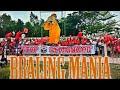 Aksi BRALING MANIA Saat Persibangga Purbalingga Vs Persibat Batang Liga 2 Indonesia 13 09 2017