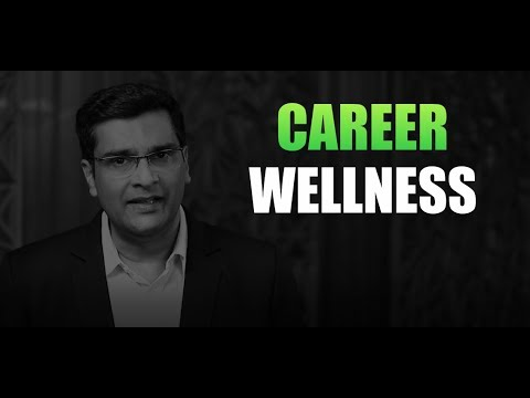 Ergos Life: Importance of Career Wellness in the Workplace