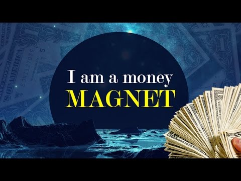15 Money Affirmations To Attract Money Into Your Life - Get