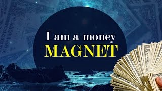 Powerful Money Affirmations That Work! • Let The Money Flow • (Daily Affirmations)