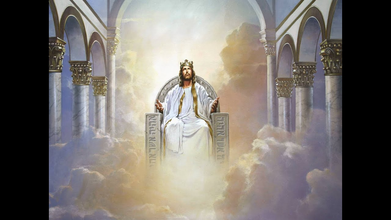 coming before the courts of heaven in prayer tribulationnow - HD1500×1125