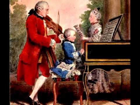 Mozart: Serenade #13 In G, K 525,