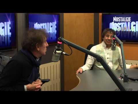 Laurent Voulzy et Alain Souchon - Interview intégrale NOSTALGIE