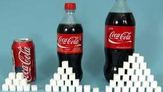 Ce se intampla daca bei Coca-Cola?