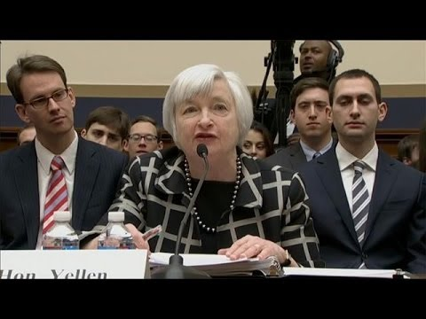 Yellen Expects Fed to Stay the Course, and More