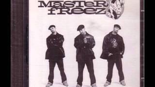 Master Freez - Solamente Hip Hop