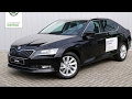 Škoda Superb Hatchback 1.6 TDI Style Business