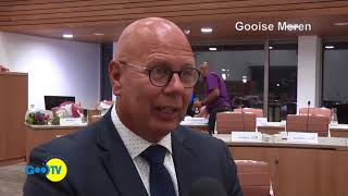 In Derde Termijn over de coalitieonderhandelingen in Gooise Meren.