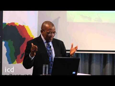 Makase Nyaphisi, Ambassador of Lesotho to Germany