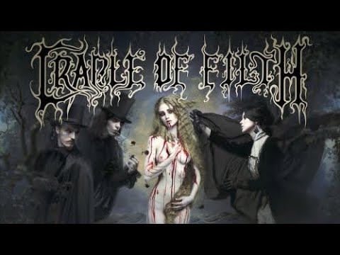 CRADE OF FILTH (Electric Ballroom,London) 10.11.17