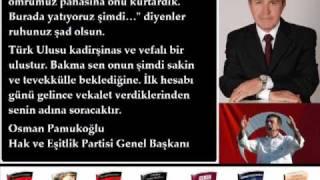 Paylaşılma Rekoru Kıran Hepar Videosu www.Facebook.Com/HakvEsitlikPartisi