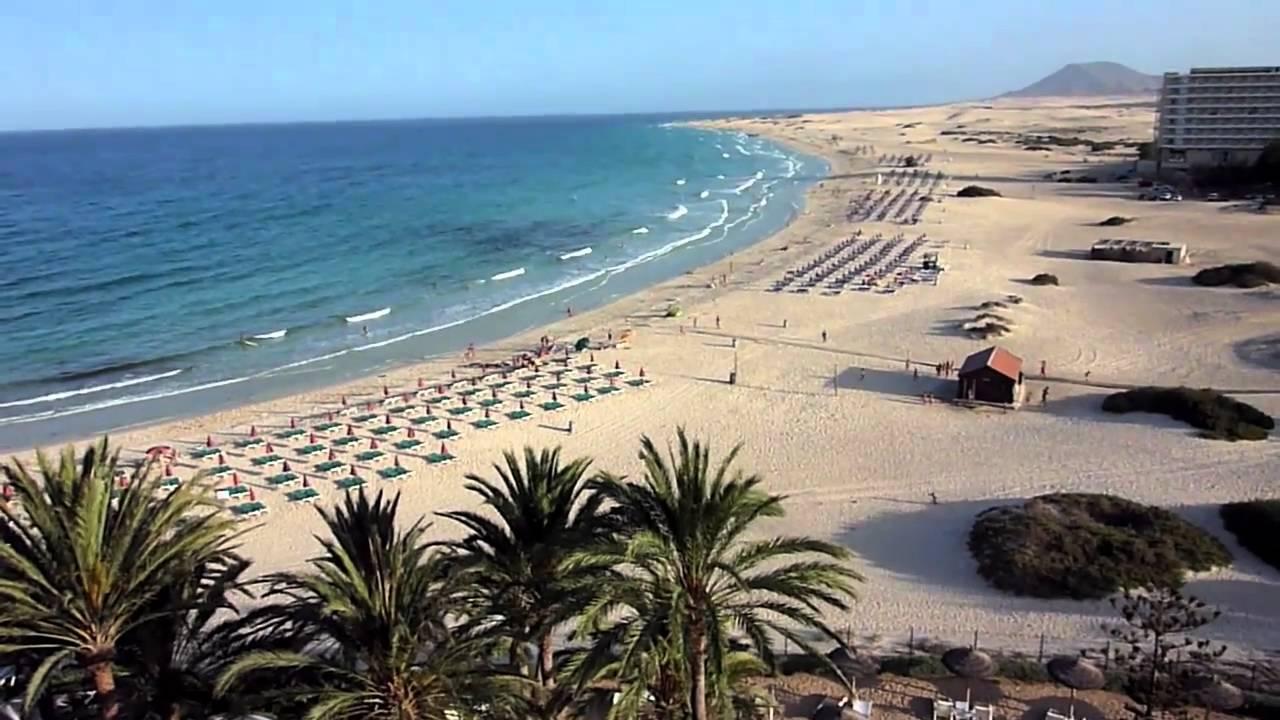 HOTEL THE CORRALEJO BEACH - Updated 2018 Prices ... |Hotel Corralejo Fuerteventura