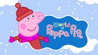 WORLD OF PEPPA PIG iOS / Android | FREE PEPPA PIG FOR KIDS