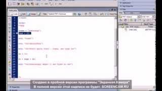 Evgeniy Popov PHP 1 iy urok