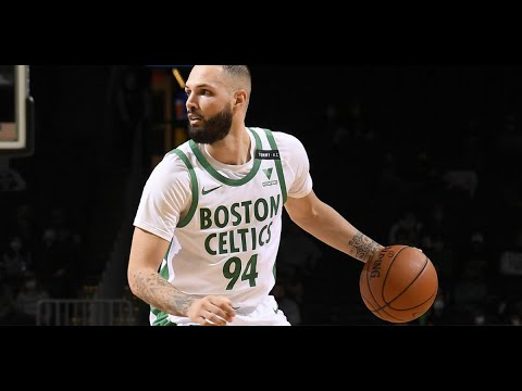 Celtics vs. Pelicans observations: Evan Fournier has his worst game ...