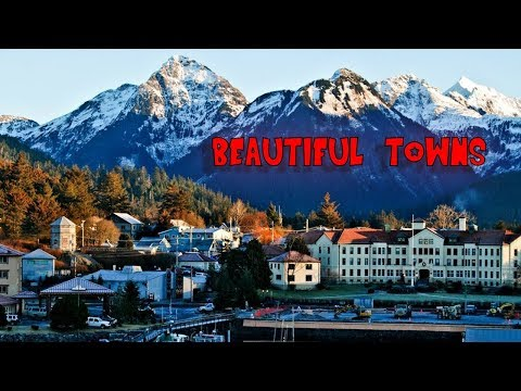 Top 10 beautiful towns in the United States.  Carmel California made the list