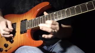 Magnum P.I. Theme - Metal Version