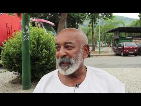 Teaser Documentário Kizomba - Unidos de Vila Isabel