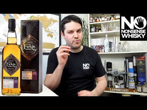 The Firkin Rare (Aultmore 2010)   No Nonsense Whisky #337