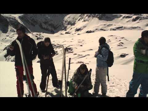 Deadly Descent (2011) - Trailer Official