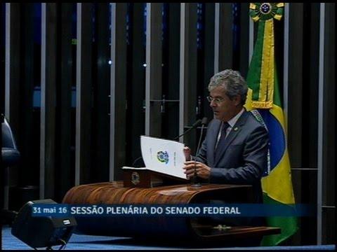 Jorge Viana defende a recriação do Ministério da Ciência e Tecnologia