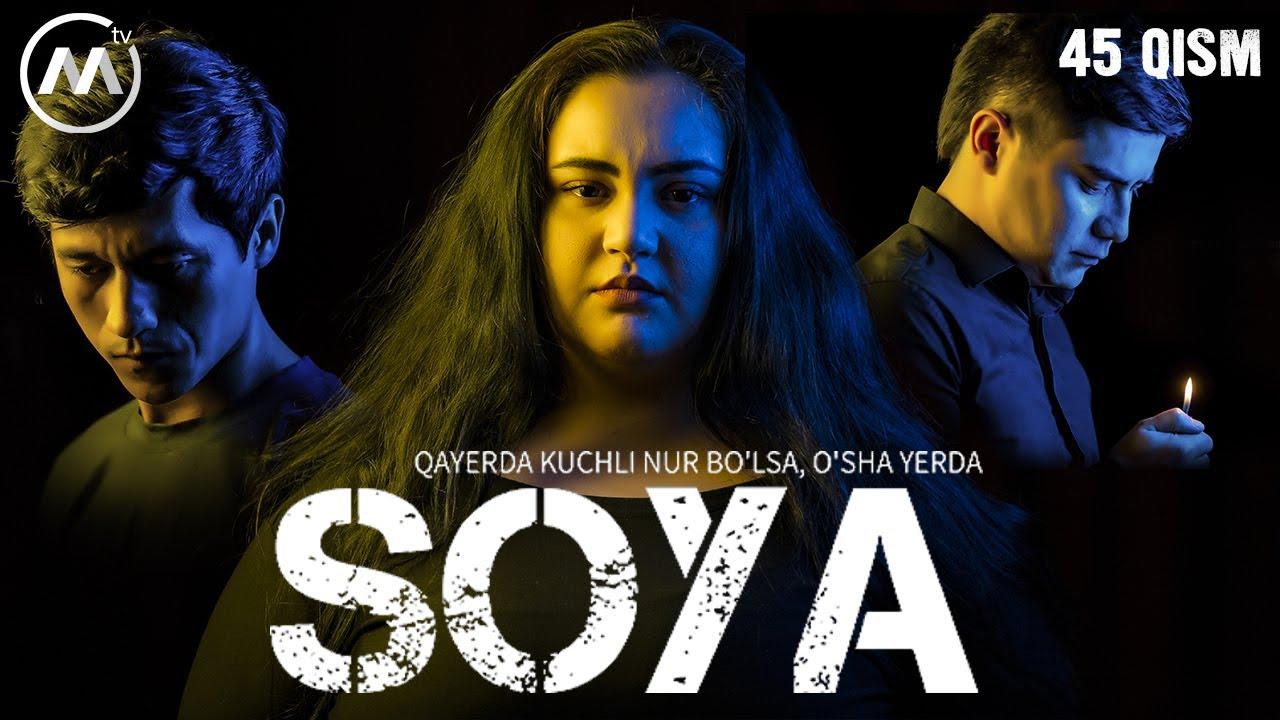 Soya | Соя (milliy serial 45-qism)
