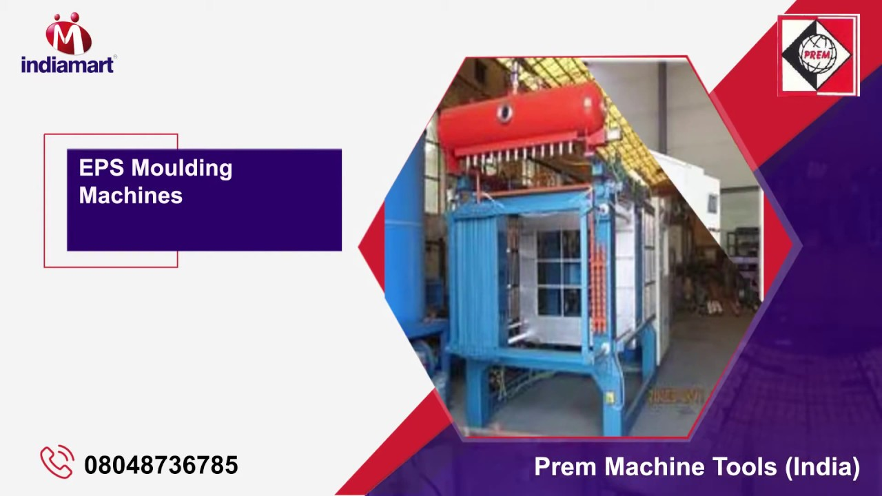 EPS Products & Machines Manufacturer