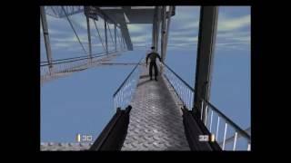 Goldeneye 007 | Cradle (00 Agent) & Gold PP7 Cheat Unlock (Agent)