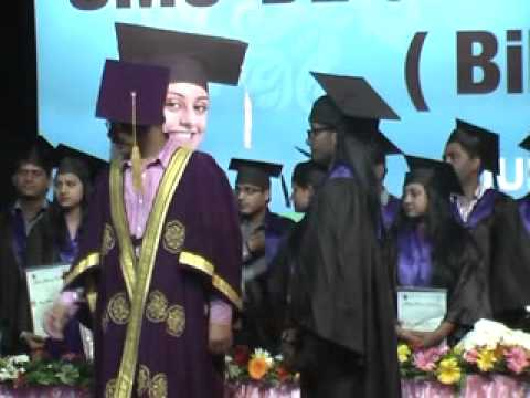 Graduation Day 2014 - Part 1