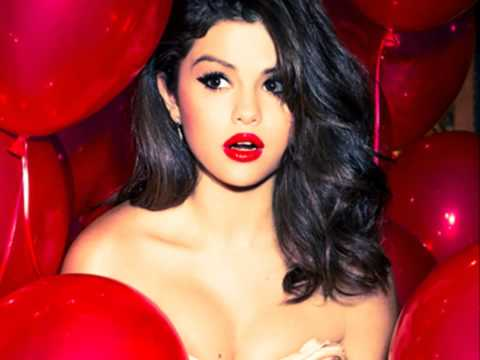 new song selena gomez just in love not on drugs lyrics