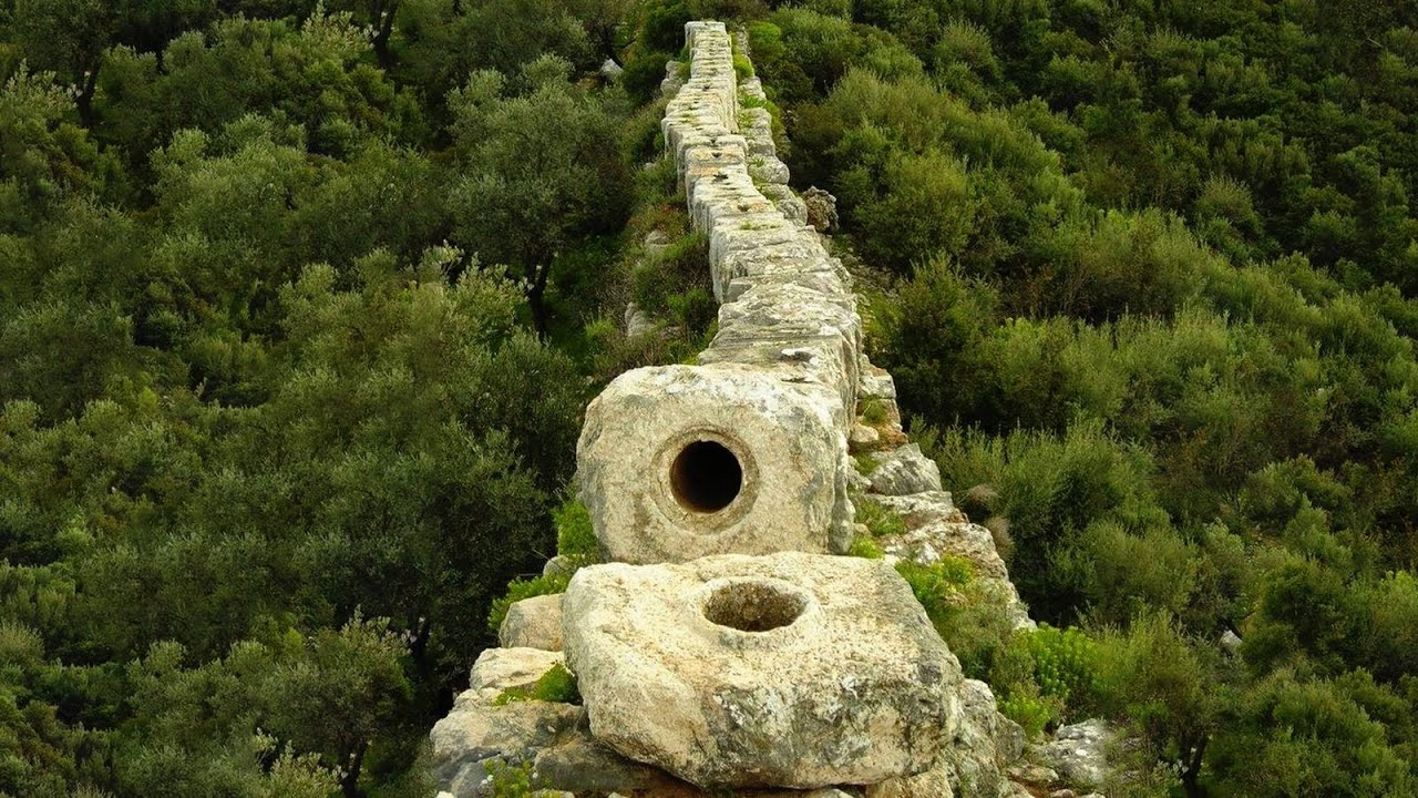 12 Most Mysterious Ancient Technologies That Really Exist