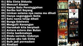 Download LAGU MALAYSIA TERPOPULER DAN TERBAIK DI ERA 90 - EXIST - EYE - SLAM - LESTARI - SPOON - SCREEN DLL
